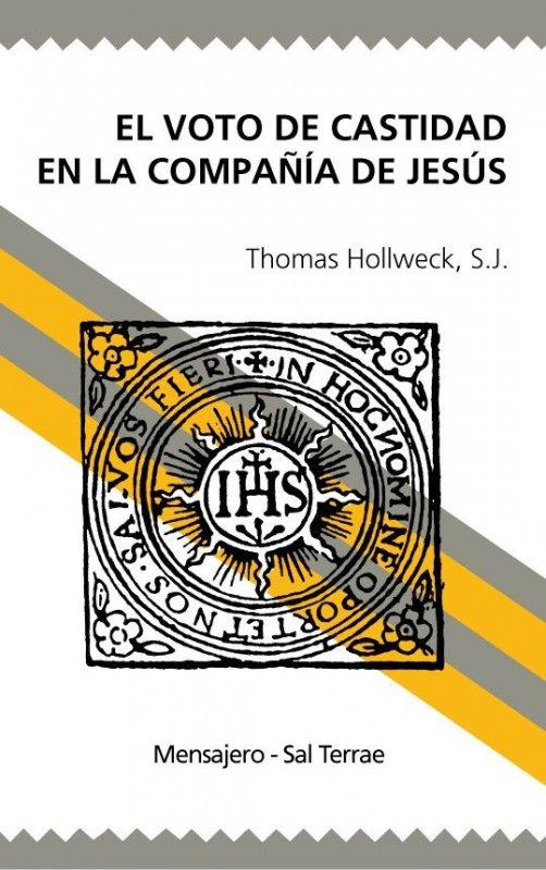 El voto de castidad en la Compañía de Jesús