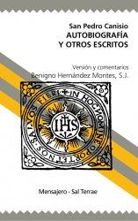 San Pedro Canisio. Autobiografía y otros escritos