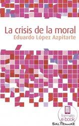 La crisis de la moral (Ebook)