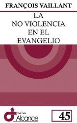 La no violencia en el Evangelio