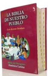 LA BIBLIA DE NUESTRO PUEBLO. Biblia del Peregrino. América Latina