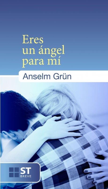 Eres un ángel para mí