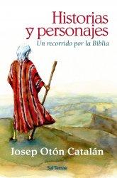 Historias y personajes. Un recorrido por la Biblia