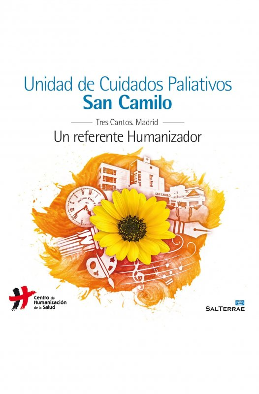 Unidad de Cuidados Paliativos San Camilo