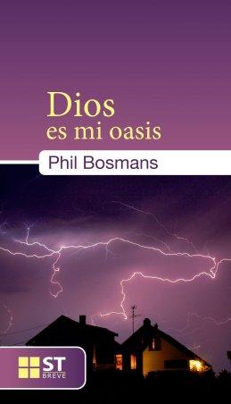 Dios es mi oasis