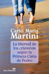 La libertad de los cristianos según la Primera Carta de Pedro