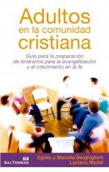 Adultos en la comunidad cristiana