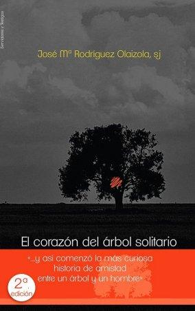 El corazón del árbol solitario