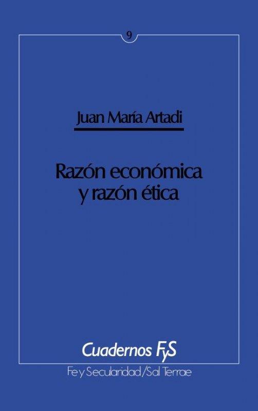 Razón económica y razón ética
