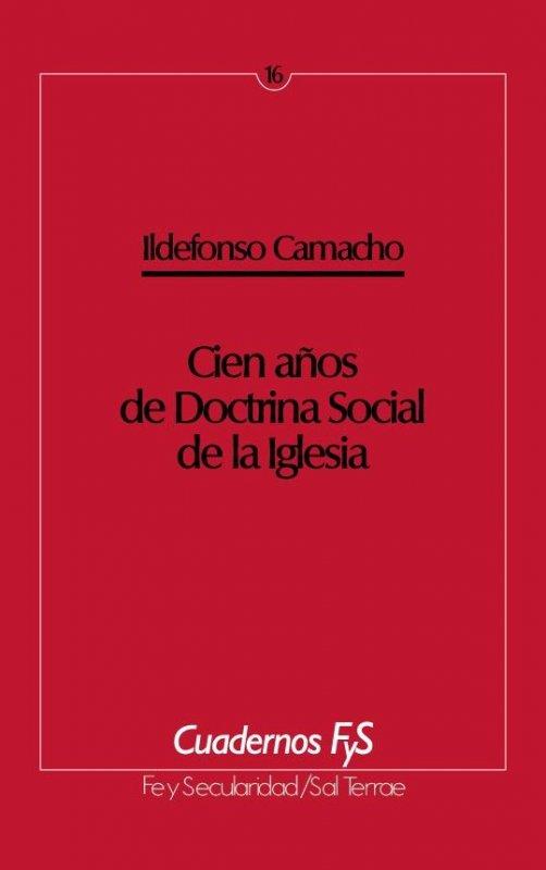 Cien años de Doctrina Social de la Iglesia