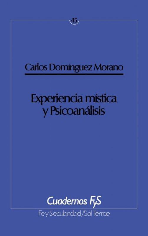 Experiencia mística y Psicoanálisis