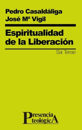 Espiritualidad de la liberación