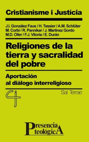 Religiones de la tierra y sacralidad del pobre. Aportación al diálogo interreligioso