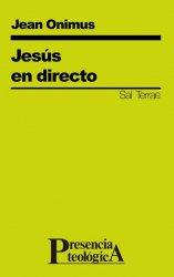 Jesús en directo
