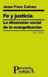 Fe y justicia. La dimensión social de la evangelización