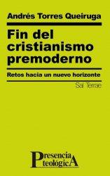 Fin del cristianismo premoderno