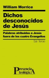 Dichos desconocidos de Jesús