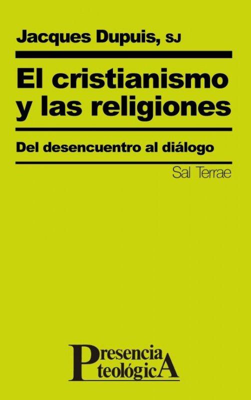 El cristianismo y las religiones