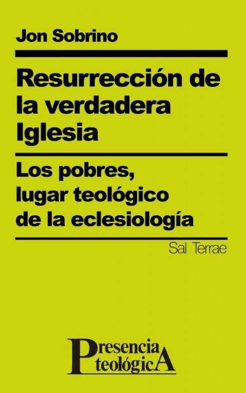 Resurrección de la verdadera Iglesia