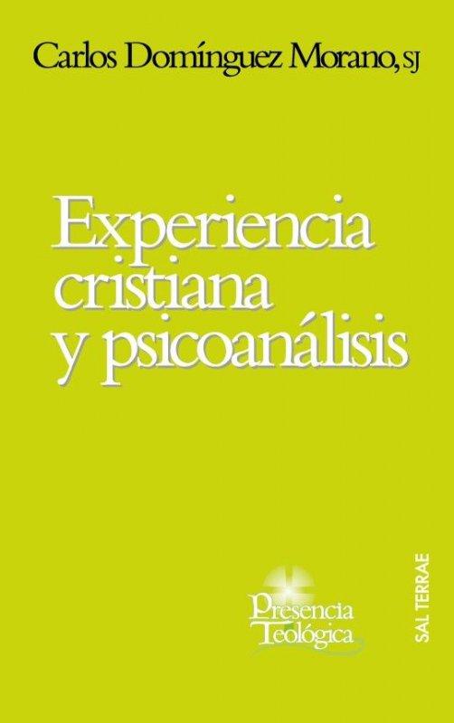 Experiencia cristiana y psicoanálisis