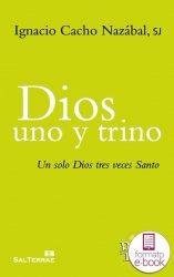 Dios uno y trino (Ebook)