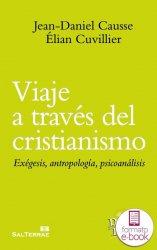 Viaje a través del cristianismo (Ebook)