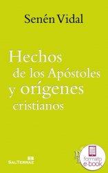 Hechos de los Apóstoles y orígenes cristianos (Ebook)