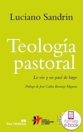 Teología pastoral. Lo vio y no pasó de largo.