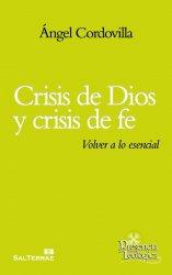 Crisis de Dios y crisis de fe