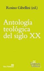Antología teológica del siglo XX