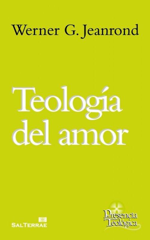 Teología del amor