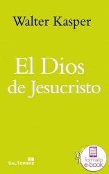 El Dios de Jesucristo (Ebook)