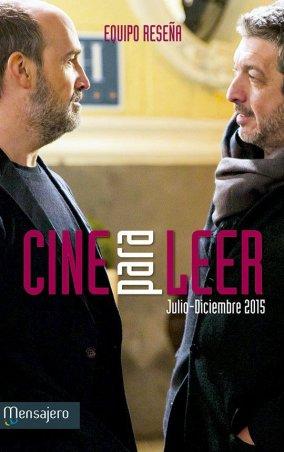 Cine para leer. Julio-Diciembre 2015