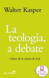 La teología, a debate (Ebook)