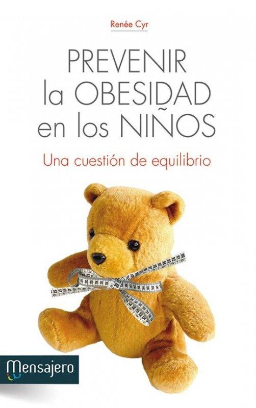 Prevenir la obesidad en los niños. Una cuestión de equilibrio