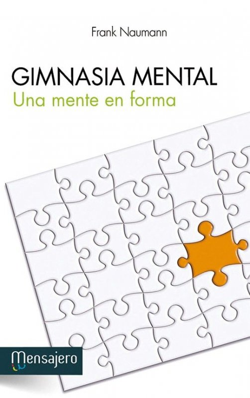 Gimnasia mental. Una mente en forma