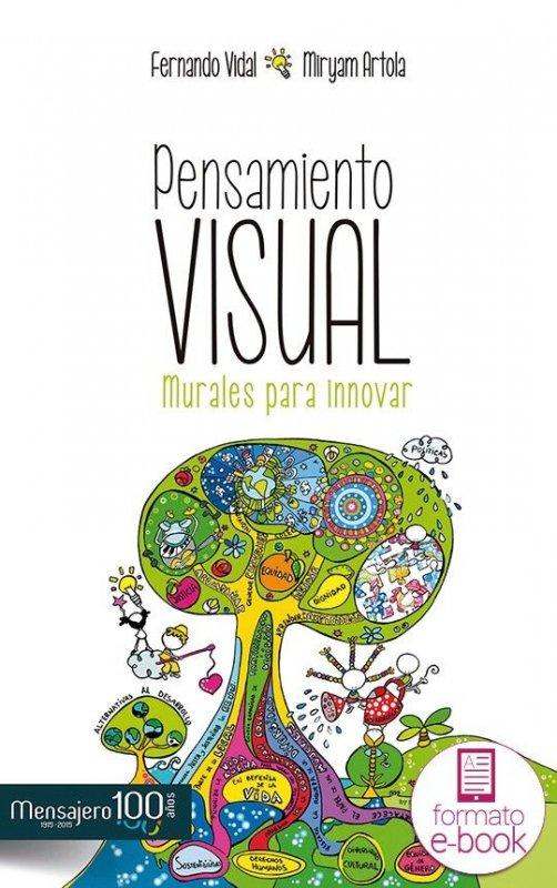 Pensamiento visual. Murales para innovar