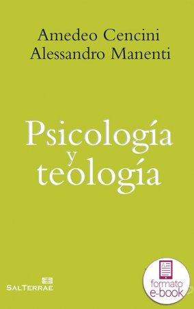 Psicología y teología
