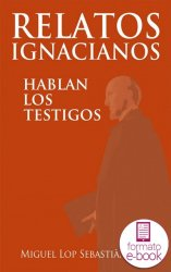 Relatos ignacianos (Ebook)