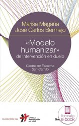 «Modelo Humanizar» de intervencion en duelo (Ebook)