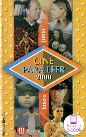Cine para leer. Enero-junio 2000