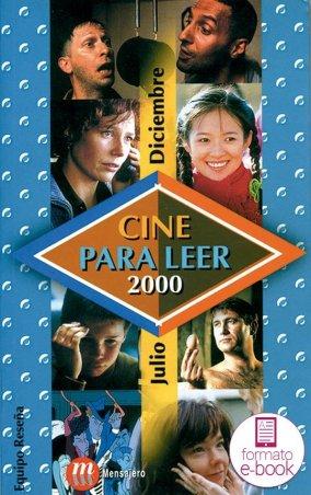 Cine para leer. Julio-diciembre 2000