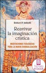 Reavivar la iImaginación crística (Ebook)