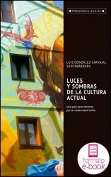 Luces y sombras de la cultura actual (Ebook)