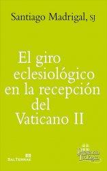 El giro eclesiológico en la recepción del Vaticano II