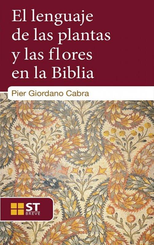 El lenguaje de las plantas y las flores en la Biblia