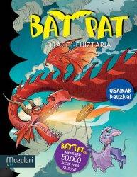 BAT PAT. Dragoi-ehiztaria