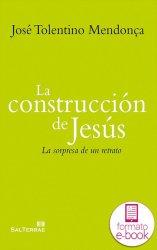 La construcción de Jesús (Ebook)