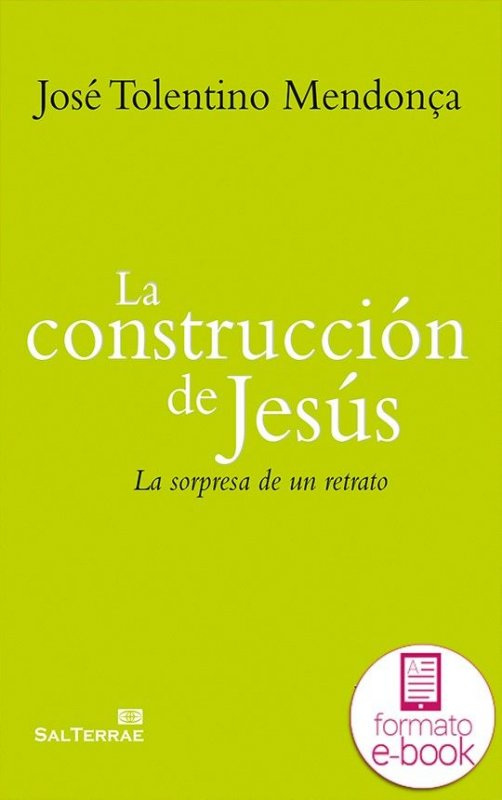 La construcción de Jesús. La sorpresa de un retrato.