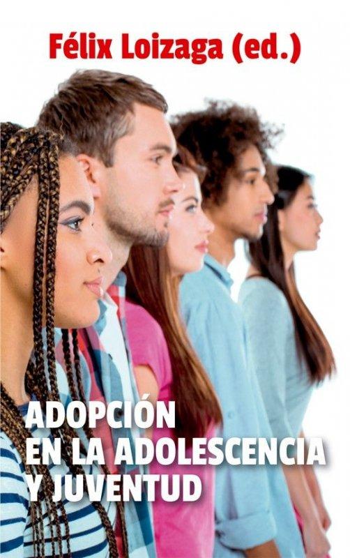 Adopción en la adolescencia y juventud
